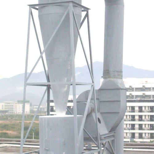 上海旋风除尘器