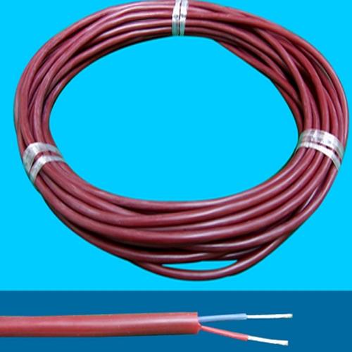 张家港氟塑料电缆