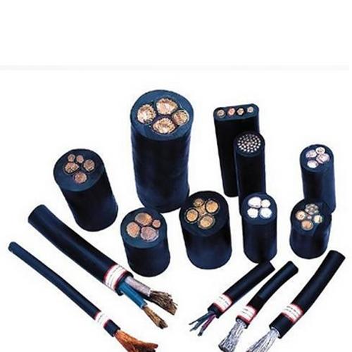 上海橡套电缆